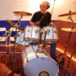 Bild Schlagzeuglehrer Martin